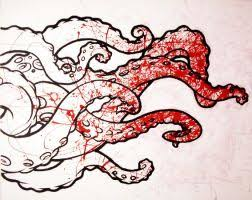 Tentacle Rape Galleries - tentacle revisited by slumberus on deviantart