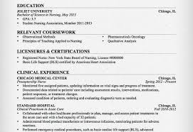 Sample Resume For Newly Graduated Student by New Nurse Resume Template Awesome Collection Of Community Nurse