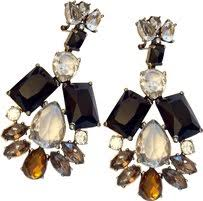 Sparkly Chandelier Earrings J Crew Earrings Up To 90 Off At Tradesy