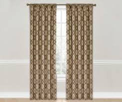 Style Selections Thermal Blackout Curtains Window Curtains U0026 Drapes Big Lots