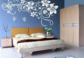 Wall Color Designs Bedrooms Wall Paints Design For Bedroom Bedroom Sustainablepals Wall