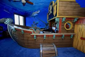 pirate home decor kids bedroom cool decorations childrens furniture pictures pirate