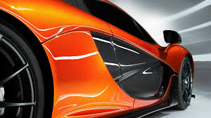 orange mclaren price mclaren p1 limited to 500 units to cost around 1 2m usd