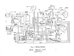 wiring diagram vespa excel circuit and wiring diagram