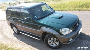 used hyundai terracan your second hand cars ads