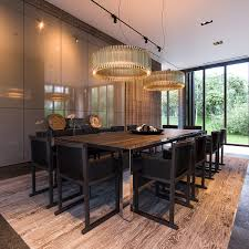 Home Interior Concepts 3 Natural Interior Concepts With Floor To Ceiling Windows