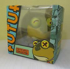 futurama toys ebay
