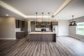 Laminate Flooring Lifespan Thermofoil Woodgrain Textured Shale Cabinets Hanstone Arete