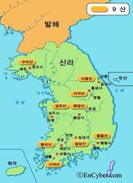 World Map With Mountain Ranges by Seonjong Gusan Seonmun 9 Zen Buddhist Mountains U0026 Temples