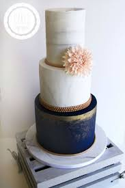 marble effect wedding cake cake by cakes by lynzie cakesdecor