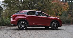 2016 lexus rx first drive first drive review 2016 lexus rx350 fwd luxury package 97