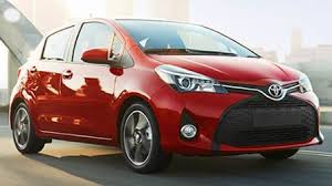 toyota mini cars 2017 toyota yaris overview and comparison to similars in length