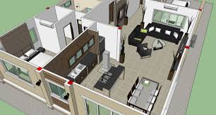 Three Bedroom Design Pictures Design Of Three Bedroom House The Architectural