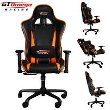 Armchair Racing Best Bucket Seat Office Chairs In Gaming Racing Styles