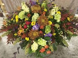 memorial flowers funeral flowers rococo floral studio
