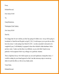 recommendation letter memo format how to make a resume with no