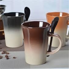 high quality pottery coffee mugs buy cheap pottery coffee mugs