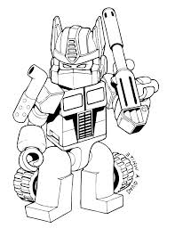 star scream coloring pages kids transformers bookmark