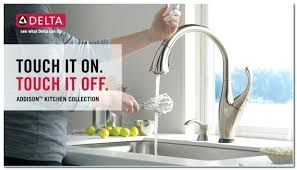 touch free kitchen faucet excellent touch free kitchen faucet kitchen automatic kitchen