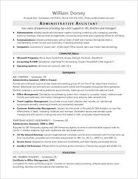 Administrative Assistant Objective Resume Examples by 17 Best Sister Images On Pinterest Resume Tips Administrative