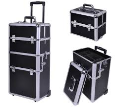 professional makeup trunk rolling 38 makeup artist cosmetic beauty
