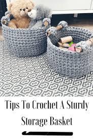 20 basket best 20 crochet baskets ideas on pinterest u2014no signup required