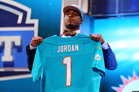 dion jordan to the dolphins jeff ireland u0027s bold draft move lands