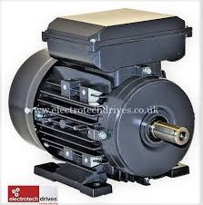0 75 kw 1 hp single phase electric motor 240v 1400 rpm 75kw 1hp
