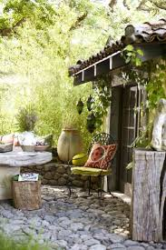 Rock Patio Designs by Tips For Patio Designs On A Budget Ceardoinphoto