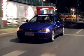 honda civic vti 1993 eg6 youtube