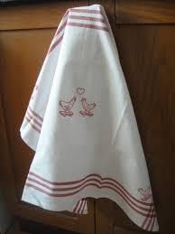 100 kay dee designs kitchen towels avid vintage vintage