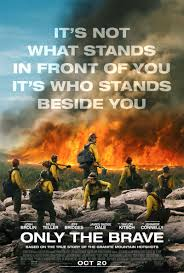 The True Origins Of Halloween by Battle The Blaze In The New Only The Brave Trailer