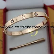 cartier bracelet pink gold images Cartier love bracelet pink gold diamonds b6036016 pink gold jpeg