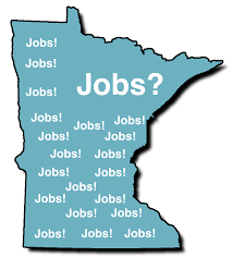 Minnesota Travel Jobs images State economic picture steady except up north minnesota brown png