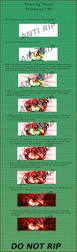 2 Colors That Go Together by Gimp Vector Sig Tutorial By Gibsonlp789 On Deviantart