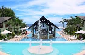 acuaverde resort map restaurant view picture of acuatico resort hotel laiya