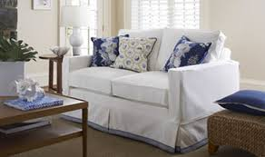 Denim Slipcover Sofa by Quick Tips For Giving Furniture A Facelift From Calico Corners