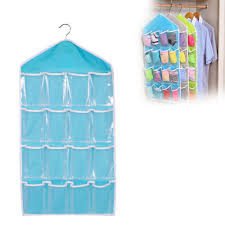 Wardrobe Online Shopping Multifunctional 16 Grid Wardrobe Storage Bag Better Shop Bd