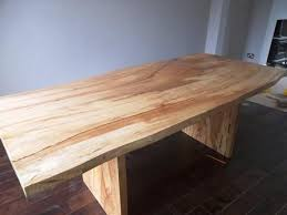 Gallery Unique Wild WOOD FURNITURE - Beech kitchen table
