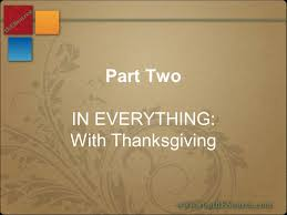 thanksgiving prayer bible a two part bible study about prayer ppt video online download