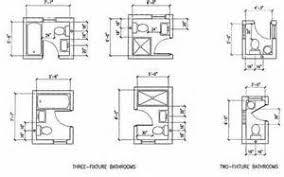 Small Bathroom Floor Plans 5 X 8 Bathroom Floor Plans X Baths Bathroom Layout Master For Small