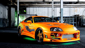 mitsubishi evo 7 2 fast 2 furious new toyota supra fast and furious wallpaper u2022 dodskypict