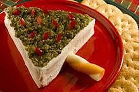 cheesy tree kraft recipes