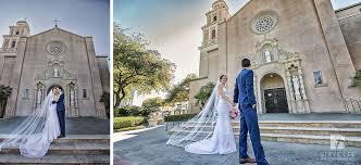 Wedding Chapels In Houston Steve Lee Weddings Elyse And Jeff Rhodes Wedding At St Anne