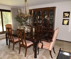 Drexel Heritage Dining Room Furniture Tri State Brewster Estate Sale Starts On 10 6 2017