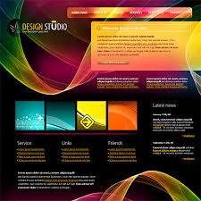 web design templates 4198 web design consulting website templates dreamtemplate