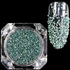 popularne green nail salon kupuj tanie green nail salon zestawy