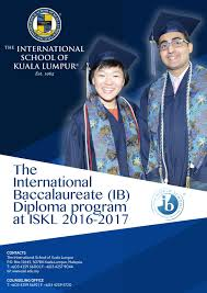 ib diploma program by iskl issuu