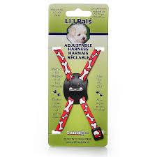 Four Paws Comfort Control Harness Li U0027l Pals Adjustable Harness 5 16