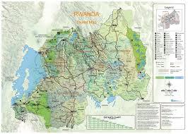 Burundi Africa Map by Mapping Rwanda U2026 Expat East Africa